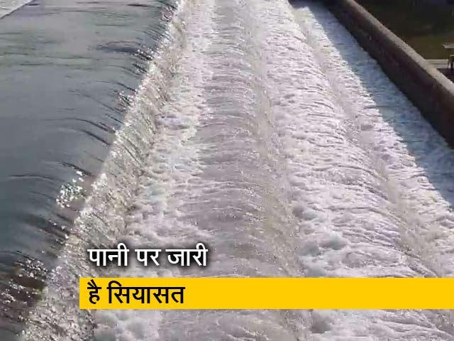 Videos : गंदे पानी पर क्या कहते हैं दिल्ली के लोग