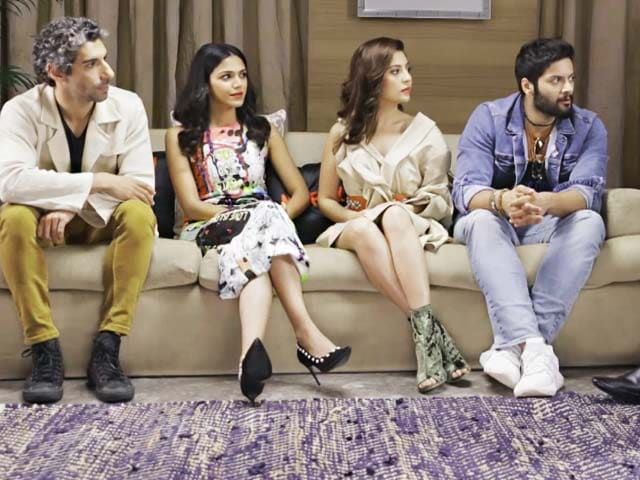 Video: In Conversation With The Cast Of House Arrest