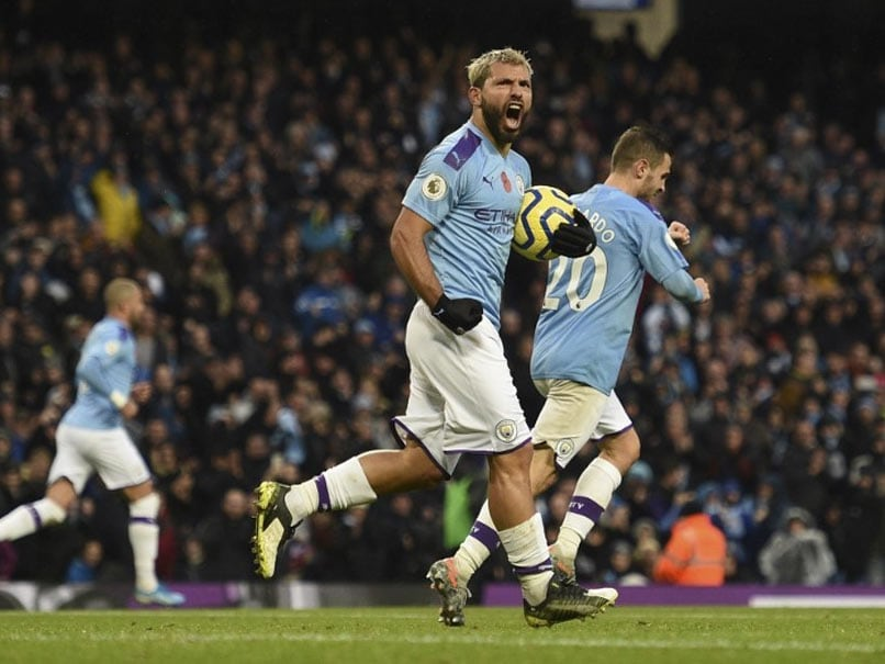 Manchester City vs Southampton: Manchester City Fight Back To Clinch Thrilling Win Over Southampton