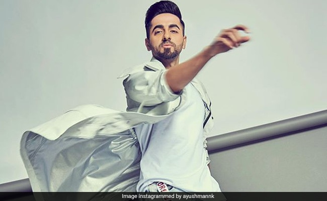 On Bala Actor Ayushmann Khurrana's To-Do List - Writing And Directing
