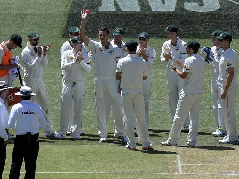 As India Take On Bangladesh In Day-Night Test, A Look At The History Of Pink-Ball Cricket