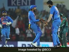 India vs Bangladesh 3rd T20I: বিধ্বংসী দীপক চাহারের বলে ৩০ রানে জিতে সিরিজ ভারতের