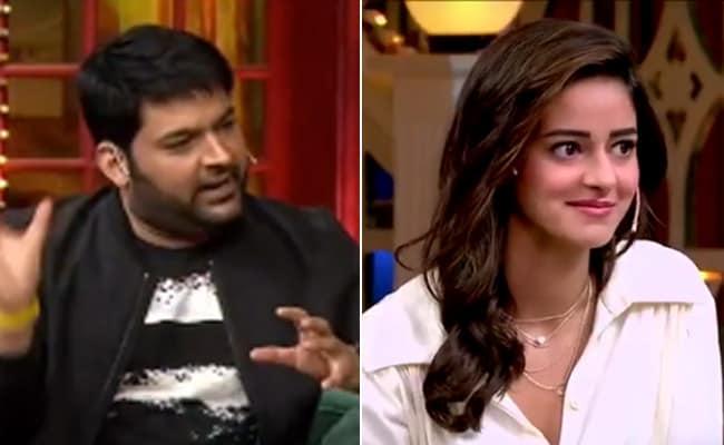 Video: कपिल शर्मा के को-स्टार ने कार्तिक आर्यन को दी अनन्या पांडे से बचकर रहने की सलाह, बोले- चंकी पांडे की बेटी हैं...