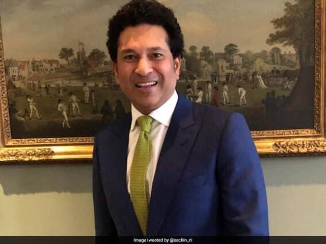 Virat Kohli, Sachin Tendulkar to Shikhar Dhawan, Cricketers Greet Everyone on Guru Purab