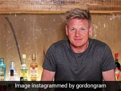 On Chef Gordon Ramsay's Birthday, We Celebrate His Latest Achievement And His Culinary Journey So Far