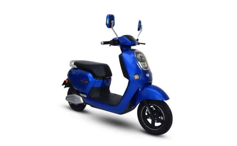 The new Okinawa Lite also comes with a 3-year- warranty on the motor and the battery.
