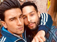 'Ranveer Singh And I Emotionally Made-Out,' Says <i>Gully Boy</i> Actor Siddhant Chaturvedi