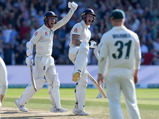 """Ben Stokes Using David Warners Name To """"Spike Book Sales"""", Claims Tim Paine"""