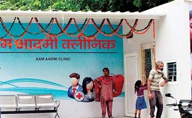 Madhya Pradesh To Adopt Delhi's Mohalla Clinic Model
