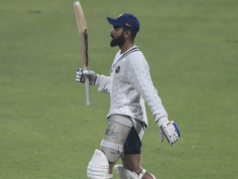 India vs Bangladesh: Virat Kohli Gears Up For Pink-Ball Test, Faces Mohammed Shami Under Lights