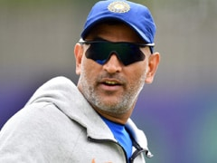 India vs Bangladesh: MS Dhoni Could Be Guest Commentator For India