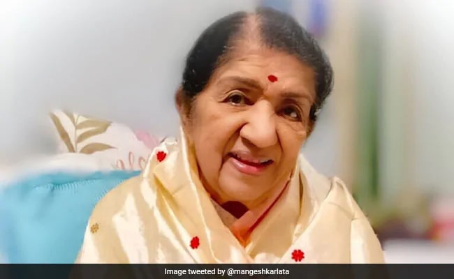 Lata Mangeshkar 'Stable And Much Better,' Say Family