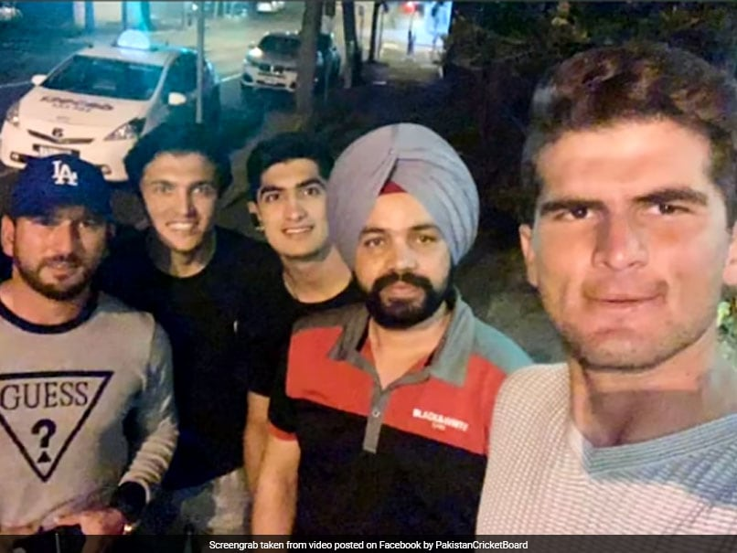 Spinner Yasir Shah Reveals His Experience Of Dining With An Indian Cab Driver In Brisbane