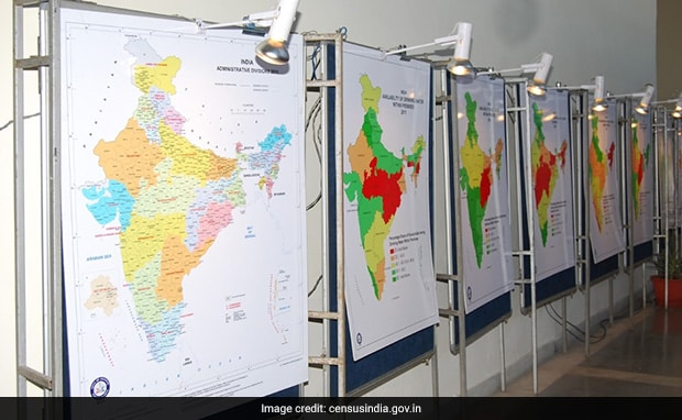 7th Economic Census Expected To Be Completed By March 2020