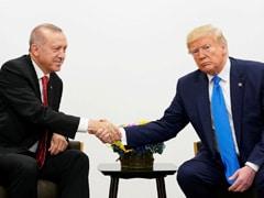 Behind Trump-Erdogan 'Bromance', A Meeting To Repair US-Turkey Ties