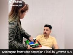 TikTok Video: पति को शॉपिंग पर ले जाने के लिए पत्नी ने ढूंढा अनोखा फॉर्मूला, झट से हो गया तैयार