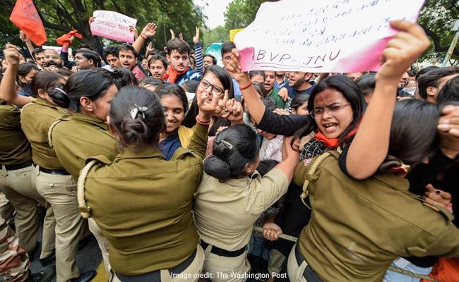 Those Skipping Exams Will Lose Their Studentship: JNU