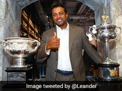 Davis Cup: Leander Paes Says He Doesn't Think About Location, Opponent When Playing For Country