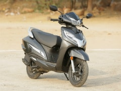 Honda Motorcycle And Scooter India Offers Cashback Of Rs. 5,000 On Activa 125
