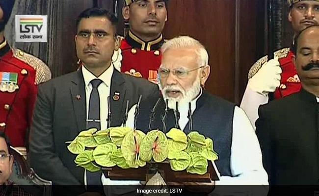 Constitution Day 2019: PM Modi, President Kovind Greet Nation
