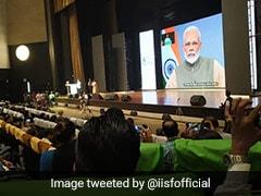 PM Narendra Modi Inaugurates India International Science Festival Through Video Conference