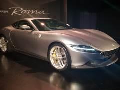 Top 5 Highlights: Ferrari Roma