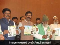 Jharkhand Assembly Election 2019: झामुमो ने जारी किया 'निश्चय पत्र', पिछड़ों को 27 प्रतिशत आरक्षण देने का किया वादा