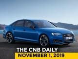 Video : Bajaj-TVS, Audi A4, Ducati Scrambler