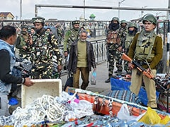 1 Dead, 15 Injured In Grenade Attack In Srinagar, Third In J&K In 2 Weeks