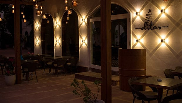 Review: Why Ditas, Mehrauli's Newest Resto-Bar Should Be On Your Gourmet Checklist Today