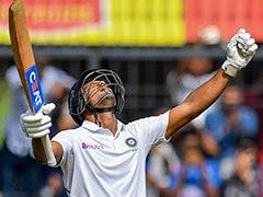 India vs Bangladesh 1st Test Day 2: দ্বিতীয় দিনের শেষে ভারত ৪৯৩-৬