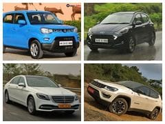 BS6 Compliant Cars Currently Sold In India