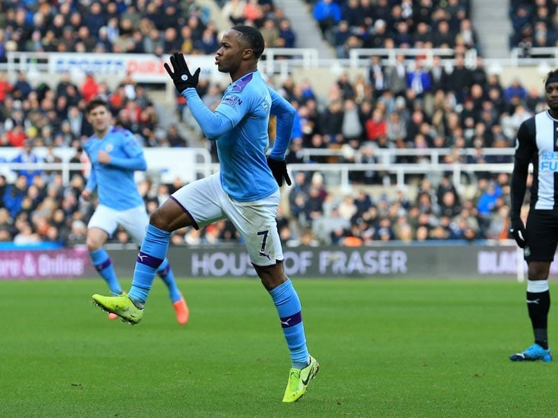 Newcastle vs Manchester City: Manchester City Stumble Again To Jonjo Shelvey Stunner At Newcastle