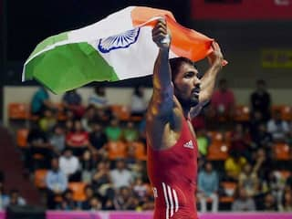 """Everything Is Not About Box Office Collection"": Yogeshwar Dutt Slams Filmmaker For Denigrating Wrestlers"