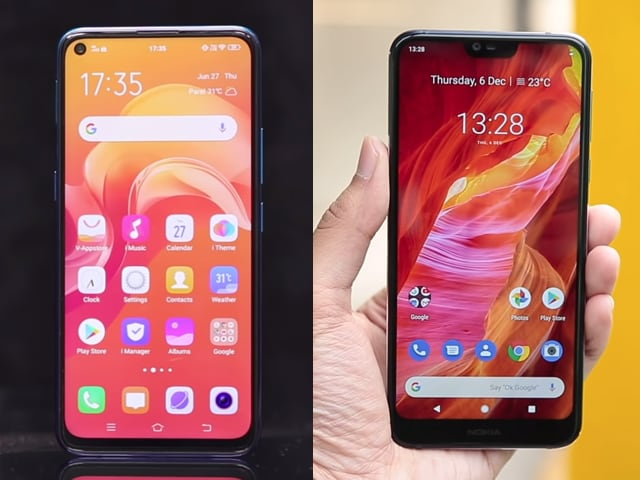 Video : Best Mobile Phones Under Rs. 15,000 (November 2019 Edition)