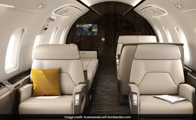 Gujarat BJP Defends Purchase Of 191-Crore Jet For Chief Minister, Dignitaries