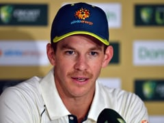 """Done Our Research"": Tim Paine Says Australia Are Ready For Young Pakistan Pacers"