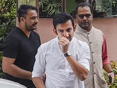Protest At Jamia University Politicised By AAP: BJP MP Gautam Gambhir
