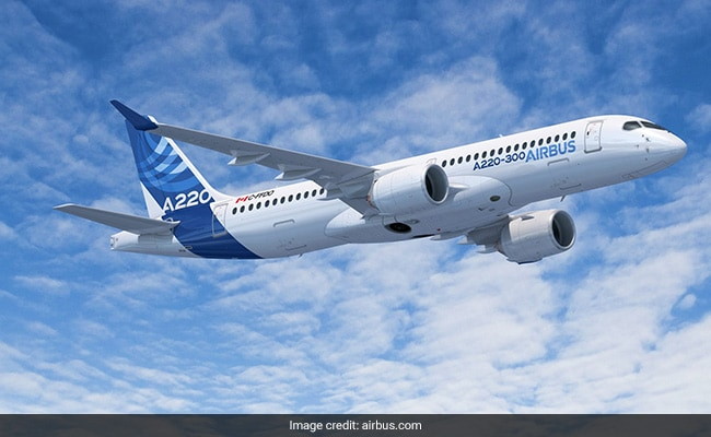 Airbus Aims For World's First Hydrogen-Powered Commercial Plane By 2035