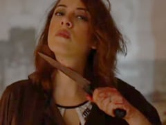 Ira Khan's <i>Medea</i>: Hazel Keech Is 'Creepy' (Her Words, Not Ours) In Play's Teaser