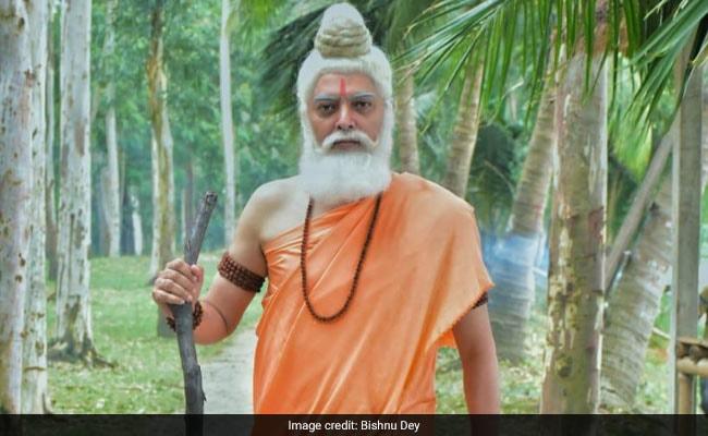 Exclusive: 'একসপ্তাহ আগেই চোখ এঁকেছি বাবার, তারপরেই ডাক লোকনাথ চরিত্রে': ভাস্বর