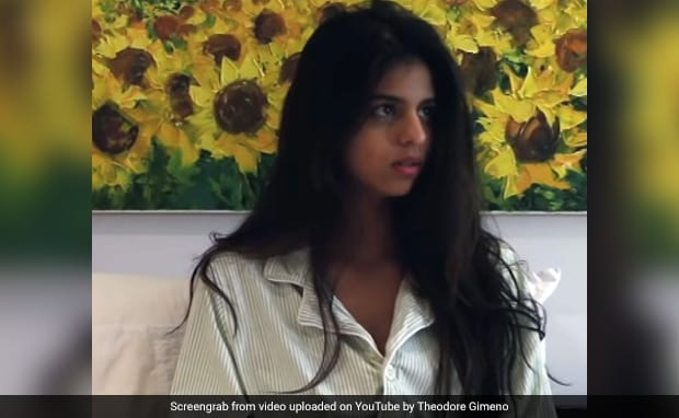 Trending: Suhana Khan's Easy Breezy Acting Debut In Short Film The Grey Part Of Blue. Watch Here