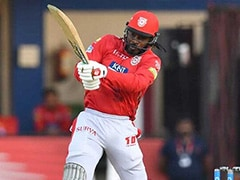 IPL 2020: Kings XI Punjab Retain Chris Gayle, Seven Players Shown Exit Door
