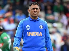 "MS Dhoni May Have ""One More Burst"" In Next Two Years For India: Brad Hogg"