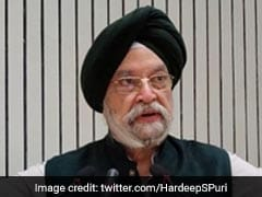 Domestic Air Traffic May Decline 15-20% On Coronavirus Scare: Hardeep Singh Puri