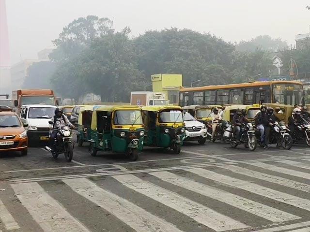 Video : Increasing Delhi Pollution, Maharashtra Impase And Top Stories This Morning