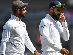 Virat Kohli, Ajinkya Rahane To Be Among First To Reach Kolkata For Day-Night Test: Report