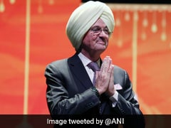 """Sikhs Make Our State Vibrant"": New Jersey Governor On 550th Prakash Parv"