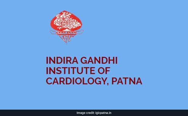 Bihar Cabinet Gives Nod For 383 Posts At IGIC Patna