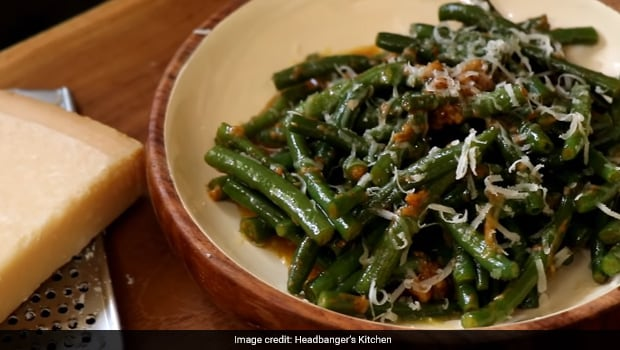 Cooking Tips: How To Make Keto-Friendly Green Beans At Home (Video Inside)